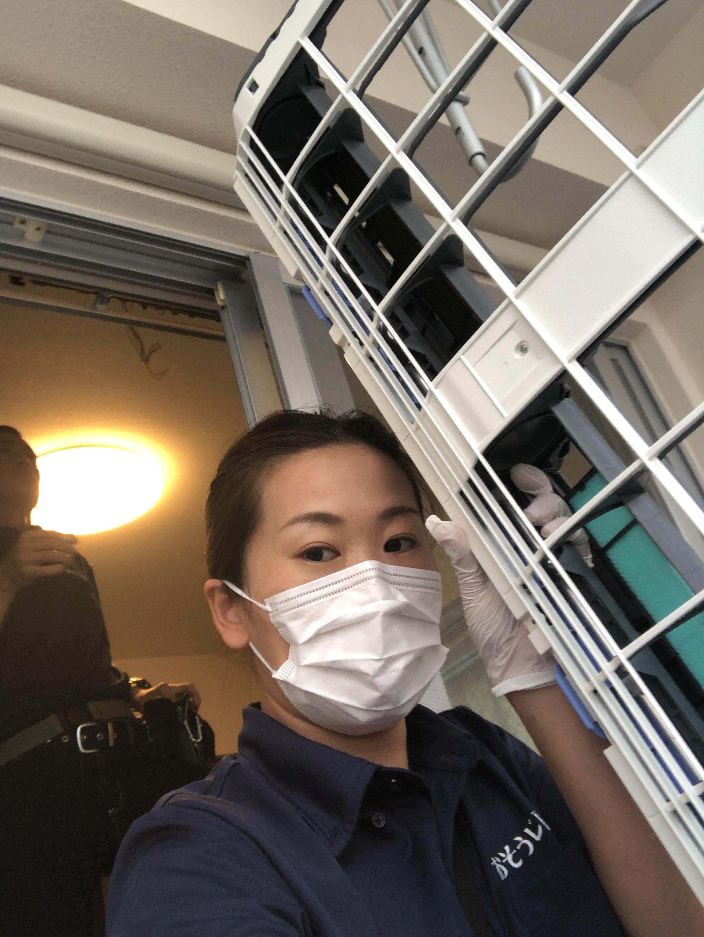 三菱 MSZ-EM2817E5 2017年式 お掃除機能付きエアコン☆