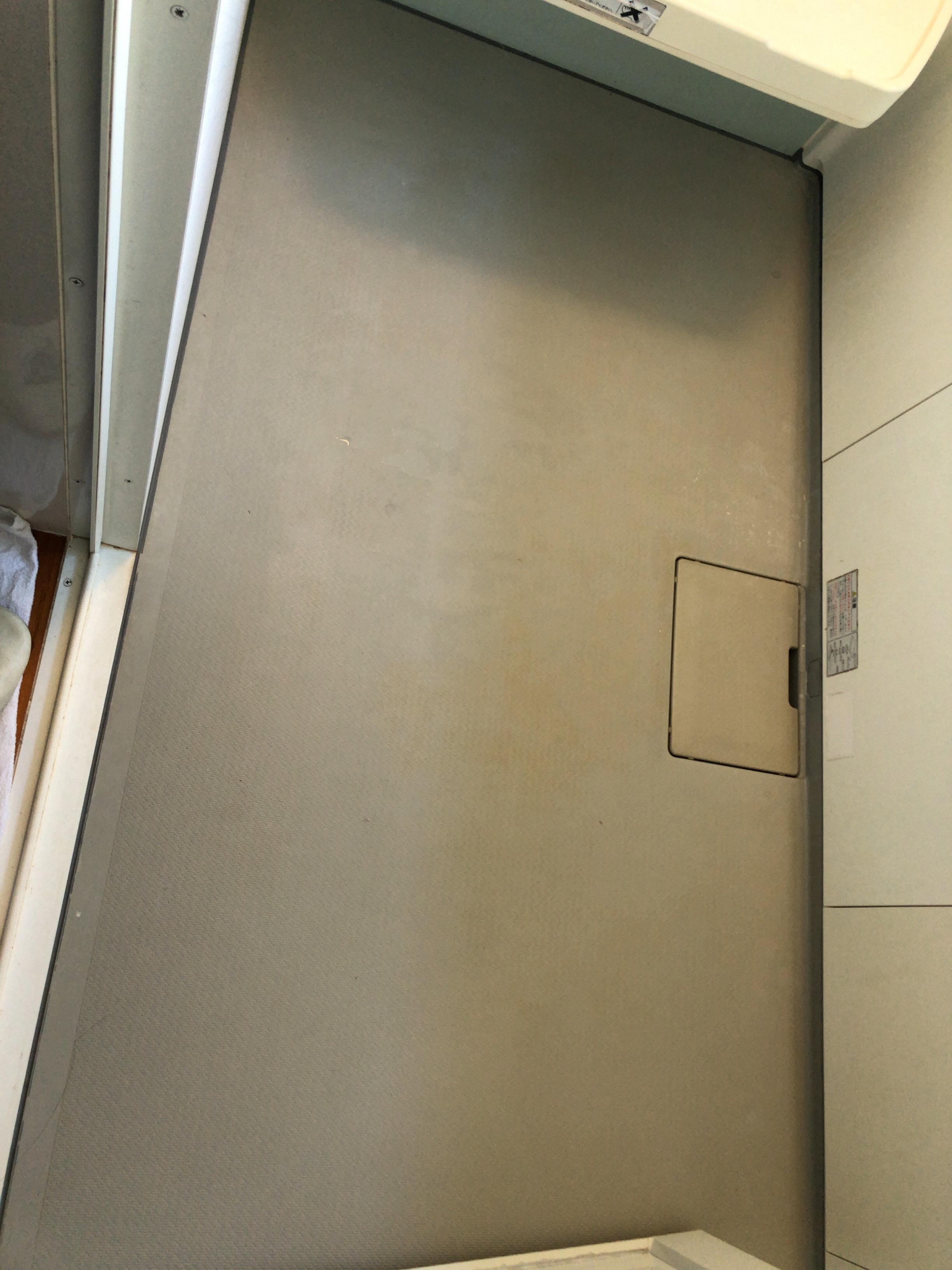 浴室ー クリーニングー ♬