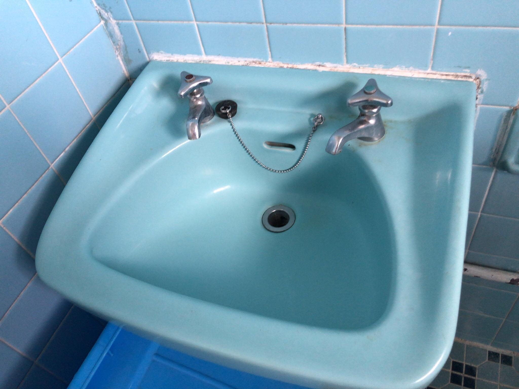 洗面ボウル 浴室 クリーニング ♬