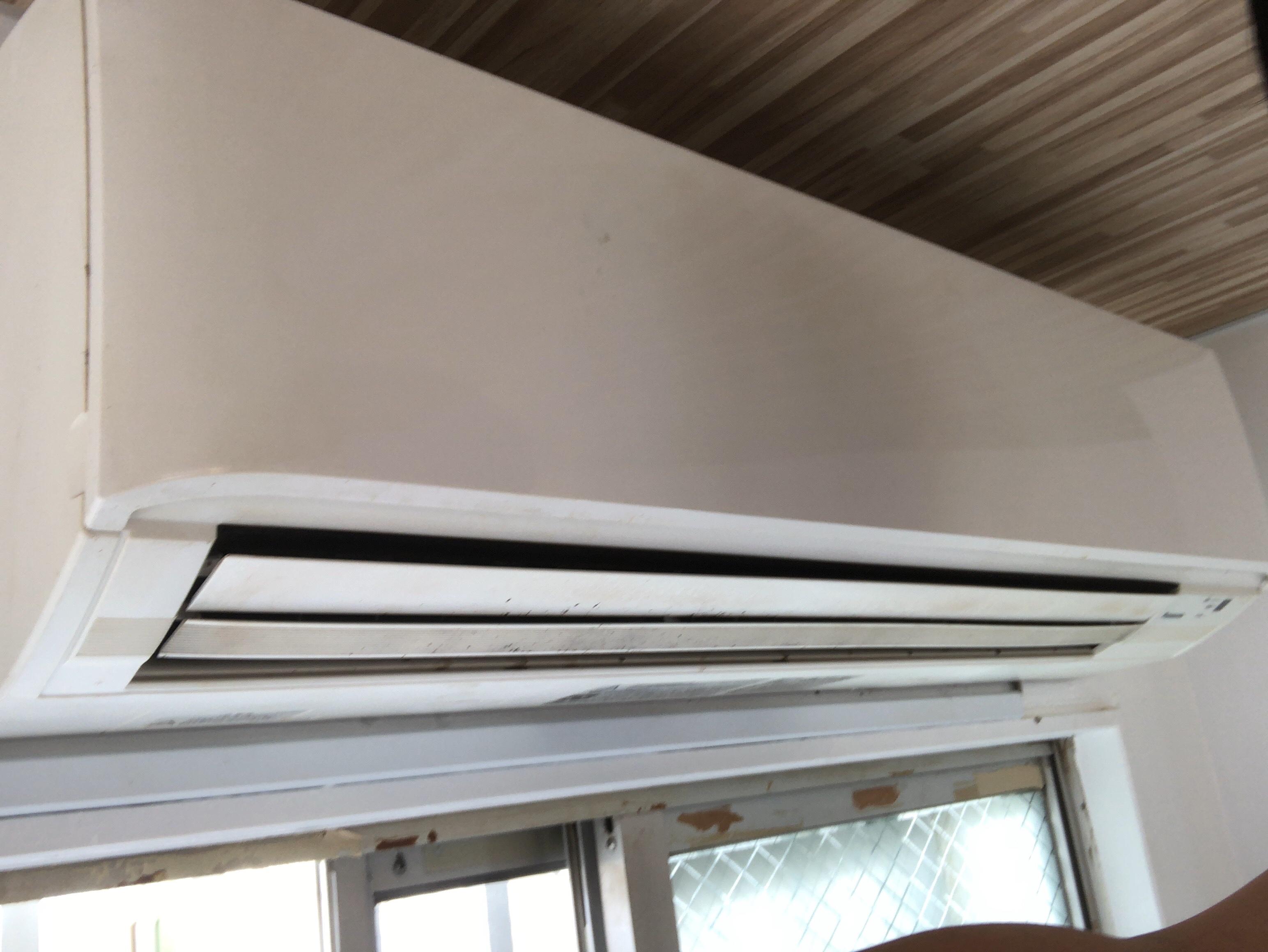 壁掛け エアコン スタンダード ロング ♬ パナソニック  CS-P80K3